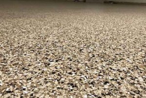 Concrete Floor Coatings Augusta