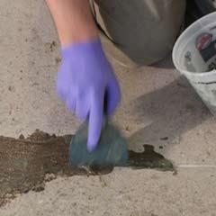 Concrete Repair Augusta