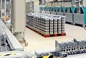 Machine Shop Floor Coatings Augusta