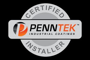 Penntek Certified Installer