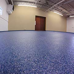 Quartz Floor Coatings
