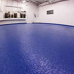 Shop Floor Coatings