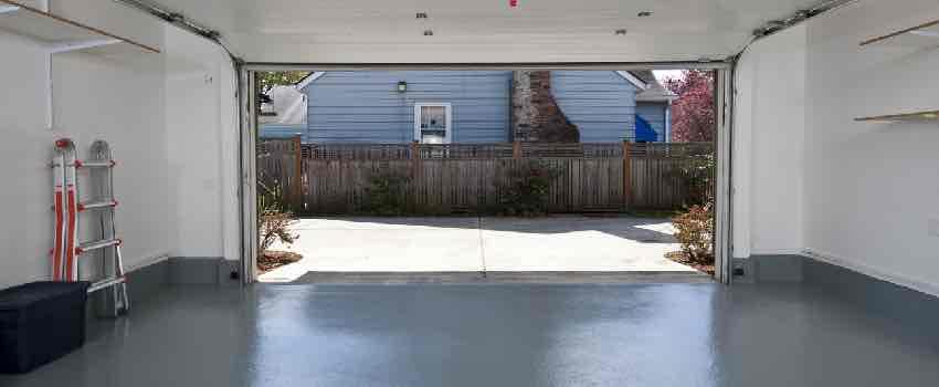 Affordable Garage Flooring Options