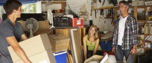 Garage Decluttering Tips For The Summer