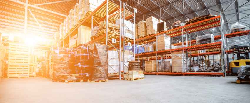 Impact Of High Temperatures On Concrete Warehouse Floors