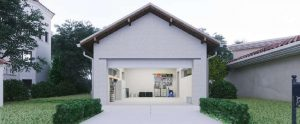 Making Garage Energy Efficient