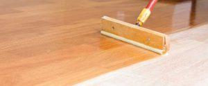 Applying Polyurethane To Hardwood Floor